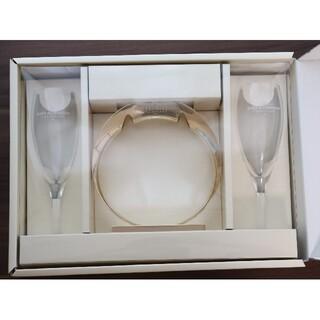 モエエシャンドン(MOËT & CHANDON)の新品★モエシャンドン ペアグラス(グラス/カップ)