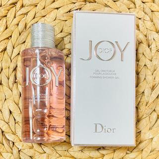 Dior - 【新品】Dior ジョイ シャワージェル 200ml