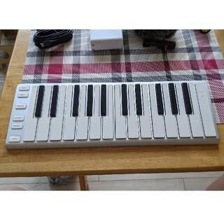 CME Xkey Air ワイヤレスMIDIキーボード 難あり(MIDIコントローラー)