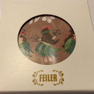 フェイラー(FEILER)のフェイラーノベルティコンパクトミラー(ミラー)