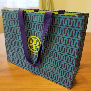 トリーバーチ(Tory Burch)のTORYBURCH トリー・バーチ ショップ袋 ショップバッグ ショッパー 財布(ショップ袋)