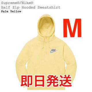 シュプリーム(Supreme)のSupreme Nike Hooded Sweatshirt パーカー(パーカー)
