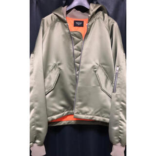 fear of god fifth collection サテンボンバー