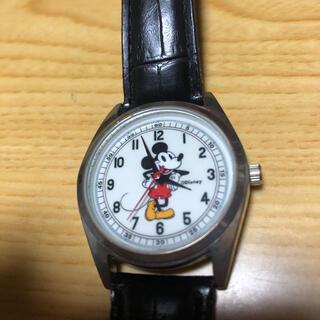 ディズニー(Disney)のディズニー ミッキーマウス腕時計 格安です(腕時計(アナログ))