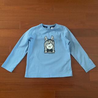 エンポリオアルマーニ(Emporio Armani)のエンポリオアルマーニ   長袖Tシャツ(Tシャツ/カットソー)