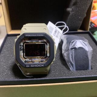 カシオ(CASIO)のG-SHOCK DW-5610SUS-5J R 新品(腕時計(デジタル))