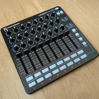 Novation LaunchControl XL Mk2 Midiコントローラ(MIDIコントローラー)