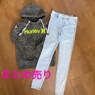 ハーレー(Hurley)のHurley & H& M  まとめ売り(Tシャツ/カットソー)