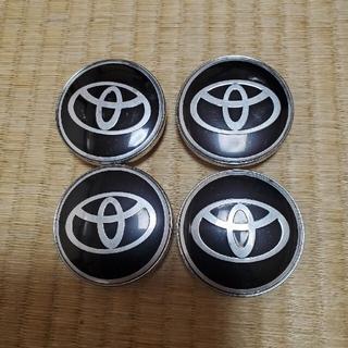 トヨタ - トヨタ ホイールキャップ 4個