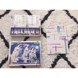 ノギザカフォーティーシックス(乃木坂46)の乃木坂46 6th YEAR BIRTHDAY LIVE《blu-ray》(アイドル)