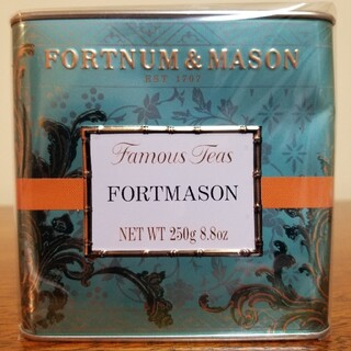 フォートメイソン250g ルーズリーフ 紅茶 フォートナム&メイソン(茶)