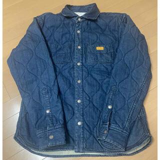 ネイタルデザイン(NATAL DESIGN)の希少XLサイズ!ネイタルデザイン キルテッドシャツ(その他)