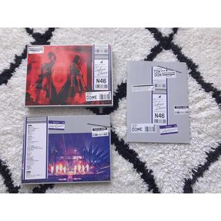 ノギザカフォーティーシックス(乃木坂46)の乃木坂46 IN TOKYO DOME《Blu-ray》(アイドル)