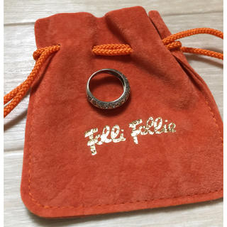 フォリフォリ(Folli Follie)のFolli Follie(リング(指輪))