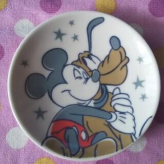 ミッキーマウス(ミッキーマウス)の⭐️Disney⭐️ミッキー・ミニお皿(キャラクターグッズ)