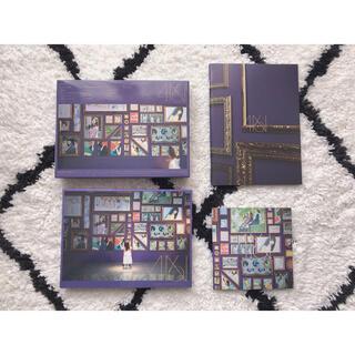 ノギザカフォーティーシックス(乃木坂46)の乃木坂46 アルバム 完全生産限定盤(アイドル)