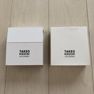 タケオキクチ(TAKEO KIKUCHI)の【TAKEO KIKUCHI】ネクタイピン(ネクタイピン)