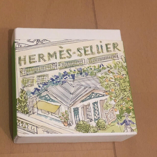 Hermes - 値下げ HERMES 石鹸