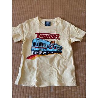 ランドリー(LAUNDRY)のランドリーTシャツ 120(Tシャツ/カットソー)