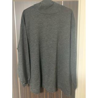 イッセイミヤケ(ISSEY MIYAKE)のイッセイミヤケ odds on セーター(ニット/セーター)