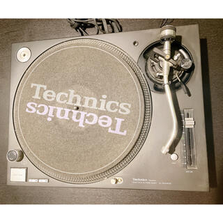 Technics SL-1200MK3 ターンテーブル(ターンテーブル)