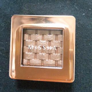 ミシャ(MISSHA)のMISSHA モダンアイシャドウ イタルプリズム(その他)