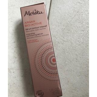 メルヴィータ(Melvita)のメルヴィータ アルガン ビオアクティブ セラム 新品ふ(美容液)