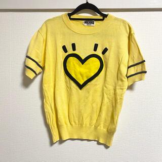ミチコロンドン(MICHIKO LONDON)のMICHIKO KOSHINO トップス(Tシャツ(半袖/袖なし))