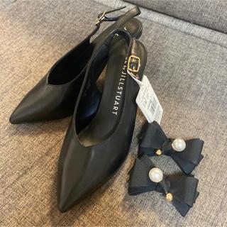 ジルバイジルスチュアート(JILL by JILLSTUART)のJILL by JILLSTUART  靴 (ハイヒール/パンプス)