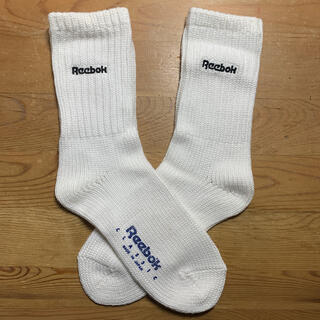 リーボック(Reebok)のリーボック靴下(ソックス)