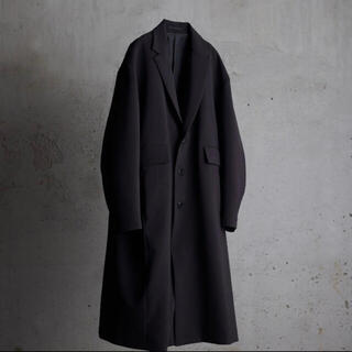 ATTACHIMENT - WYM×ATTACHMENT WIDE BOX CHESTER COAT