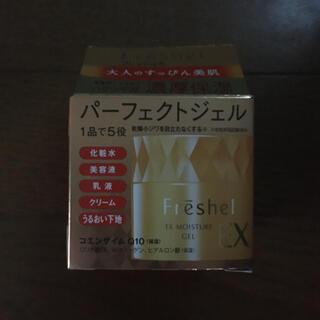 カネボウ(Kanebo)のフレッシェル アクアモイスチャージェル(EX)N(80g)(オールインワン化粧品)