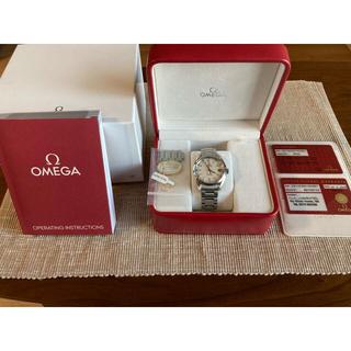 オメガ(OMEGA)のオメガ シーマスターアクアテラ 231.10.39.21.02.001(腕時計(アナログ))