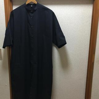 ムジルシリョウヒン(MUJI (無印良品))のCotton様専用(シャツ/ブラウス(半袖/袖なし))