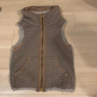 ダブルスタンダードクロージング(DOUBLE STANDARD CLOTHING)のダブルスタンダードクロージング ベスト(ベスト/ジレ)