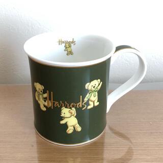 Harrods - Harrods マグカップ