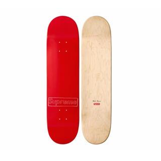 シュプリーム(Supreme)のsupreme x kaws skate board (スケートボード)