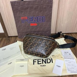 フェンディ(FENDI)のフェンディ ボディバッグ FENDI BODY BAG(ボディーバッグ)