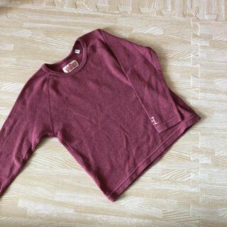 ハリウッドランチマーケット(HOLLYWOOD RANCH MARKET)の【sumico様専用】ハリウッドランチマーケット キッズ 長袖tシャツ(Tシャツ)