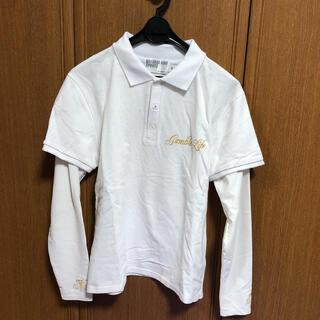 ナチュラルナイン(NATURAL NINE)のポロシャツ(ポロシャツ)