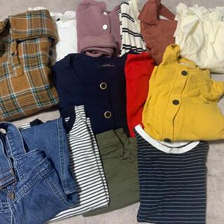 ゴゴシング(GOGOSING)の韓国 服 まとめ売り(セット/コーデ)