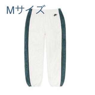 シュプリーム(Supreme)のMサイズ Supreme Nike Velour Track Pant 新品(その他)