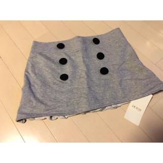 新品★デュラス★golfスカート