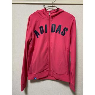 アディダス(adidas)のアディダス ゴルフ(テイラーメイド)パーカー(ウエア)