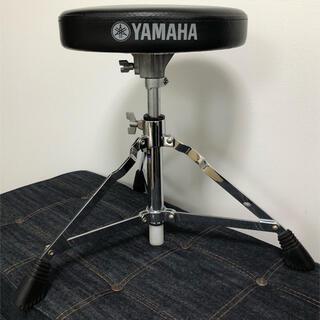 ヤマハ(ヤマハ)のYAMAHA DS550U ドラムスツール(その他)