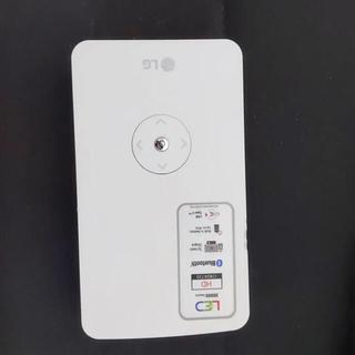 エルジーエレクトロニクス(LG Electronics)のLG PH30JG プロジェクター(プロジェクター)
