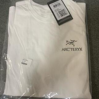 アークテリクス(ARC'TERYX)の【未使用品】アークテリクス Tシャツ Mサイズ(Tシャツ/カットソー(半袖/袖なし))