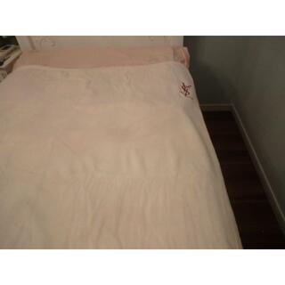 イヴサンローランボーテ(Yves Saint Laurent Beaute)のイヴサンローラン シングル タオルケット 4500円(毛布)