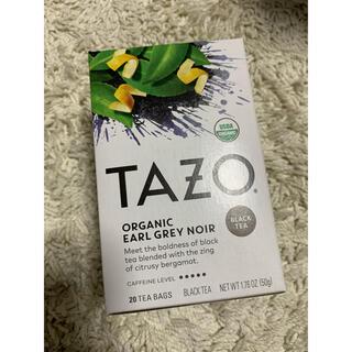 TAZO⭐️タゾ オーガニック アールグレイ 20tea bags(茶)