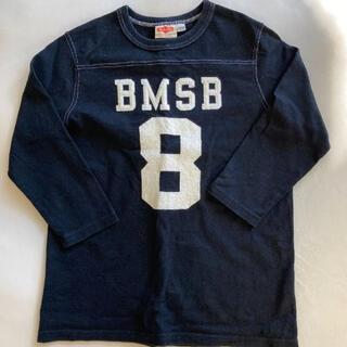 ビームスボーイ(BEAMS BOY)のビームス☆ブラック ロゴ (Tシャツ(長袖/七分))